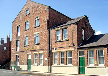 Martland Mill Serviced Offices